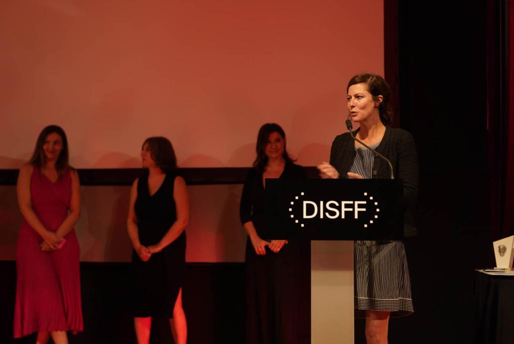 DISFF 44 (2021)