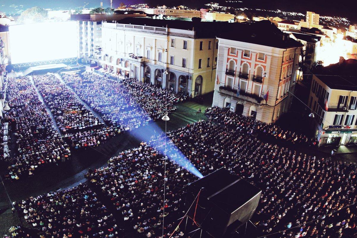 Ακυρώνεται και τo Φεστιβάλ του Λοκάρνο λόγω Covid-19