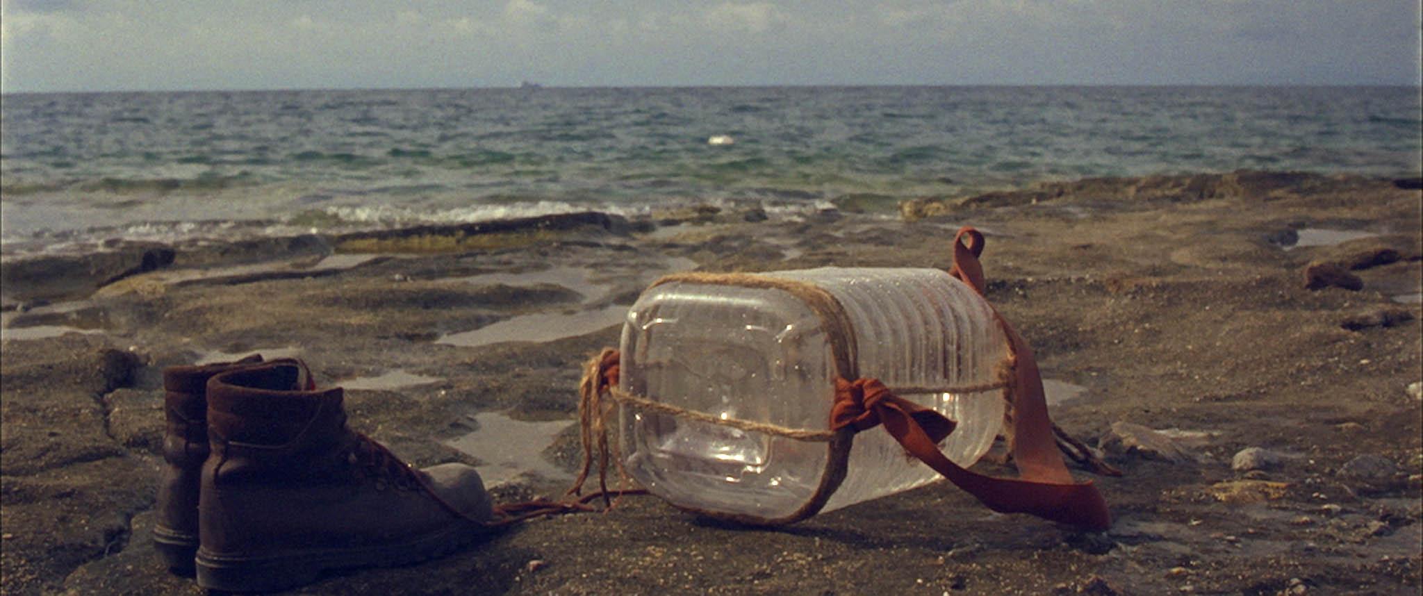 Σάββατο 1 Αυγούστου - Το βάρος της θάλασσας
