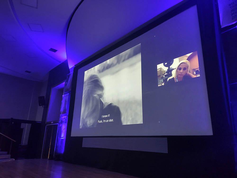 Cinematherapy με τον Πάβελ Παβλικόφσκι