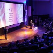 Βραβεία του 43ου Φεστιβάλ